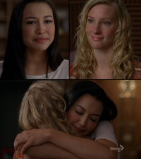 Brittana rumours