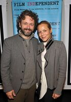 Michael Sheen and Maria Bello -09