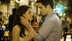BreakingDawn bella and edward