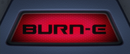 BURN-E title card
