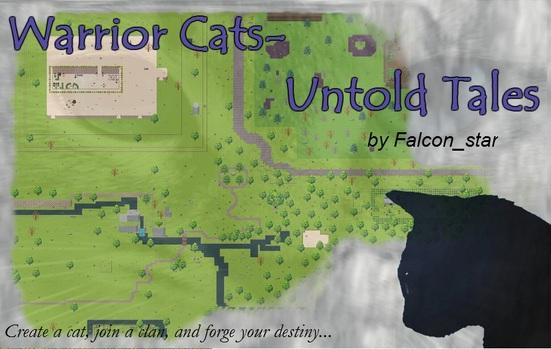 Warrior Cats Untold Tales Online
