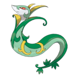 497Serperior