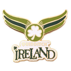Irelandcrest