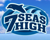 Seven Seas High Log