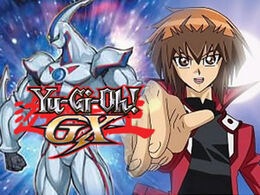 Imagen portada Yu-Gi-Oh! GX