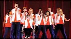 Glee Tour