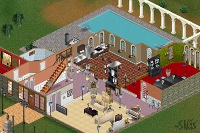 Los Sims™  Sims1