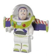 Lego Buzz Lightyear