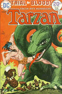 Tarzan Vol 1 228