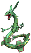 Rayquaza