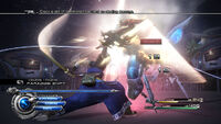 Ff13 2 e3 battle