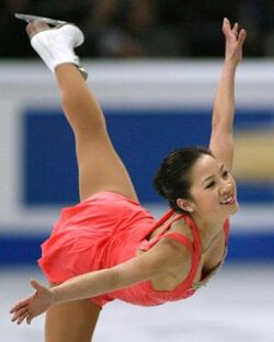 Michelle kwan 2