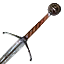 Tw2 weapon witcherssilversword