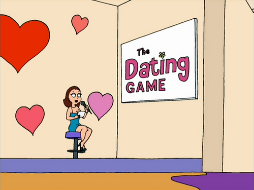 Family dating games