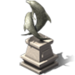 Dolphin Statue.png