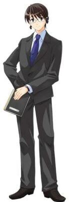 Secret After School [Secreto Despues de la Escuela] 140px-HiyamaKiyoteru