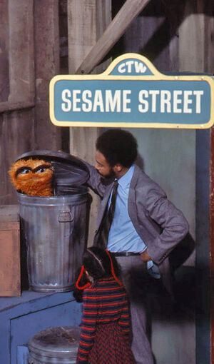 GordonOscarSallySesameStreet1969