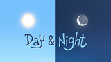 Day &amp; Night