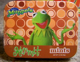 Muppet mints kermit 2