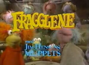 Fragglene title