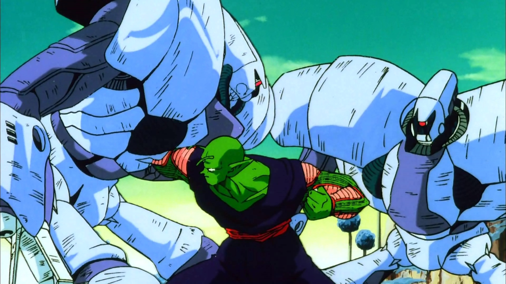 Piccolo_Punches_Robot_(Return_Of_Cooler).jpg