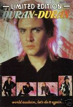 Duran-duran-limited-edition-magazine-no-27