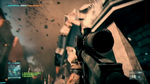 BF3 Operation Métro trailer screenshot4 SR25