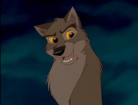 balto movie wiki