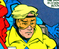 Booster Gold Attack of the O Squad 001