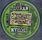 Too Much Information (Churban Mixes) duran duran