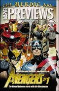 Marvel Previews Vol 1 79