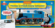 HornbyRoyalMailStampCollectionThomas
