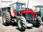 Agtor 11245 MFWD - 1996