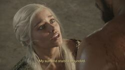 Daenerys 1x08