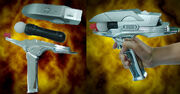 PSM phaser