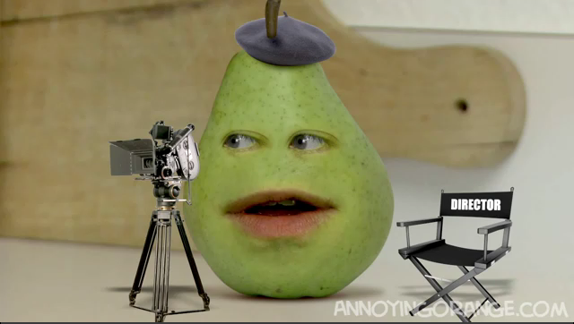 Why... Pear_is_a_director