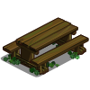 Bench Set-icon