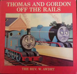 ThomasandGordonOfftheRails