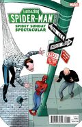 Spidey Sunday Spectacular! Vol 1 1