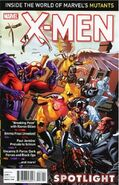 X-Men Spotlight Vol 1 1