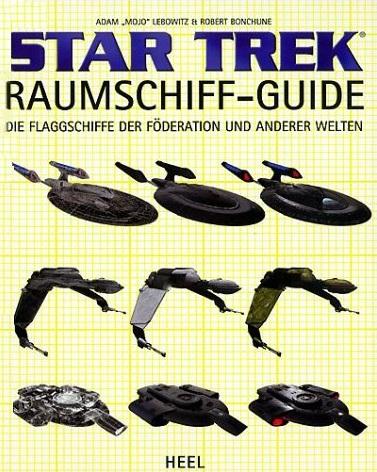 Startrekraumschif guide