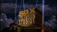 Fox Television Studios (2008)
