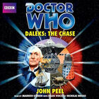 Daleks chase