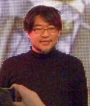 Isamu Kamikokuryo