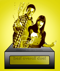 BestOverallDuet