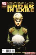 Ender in Exile Vol 1 4