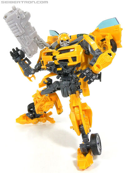 R bumblebee-102