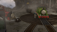 Thomas'CrazyDay8