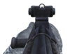 MP44 Iron Sights CoD4