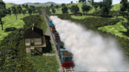 Thomas'CrazyDay21